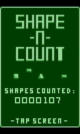 Shape N Count
