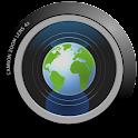 GeoCam Free logo