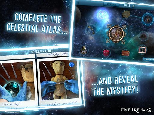 Time Tremors : Infinity|玩教育App免費|玩APPs