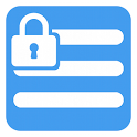 Secure Memo - Encrypted notes icon