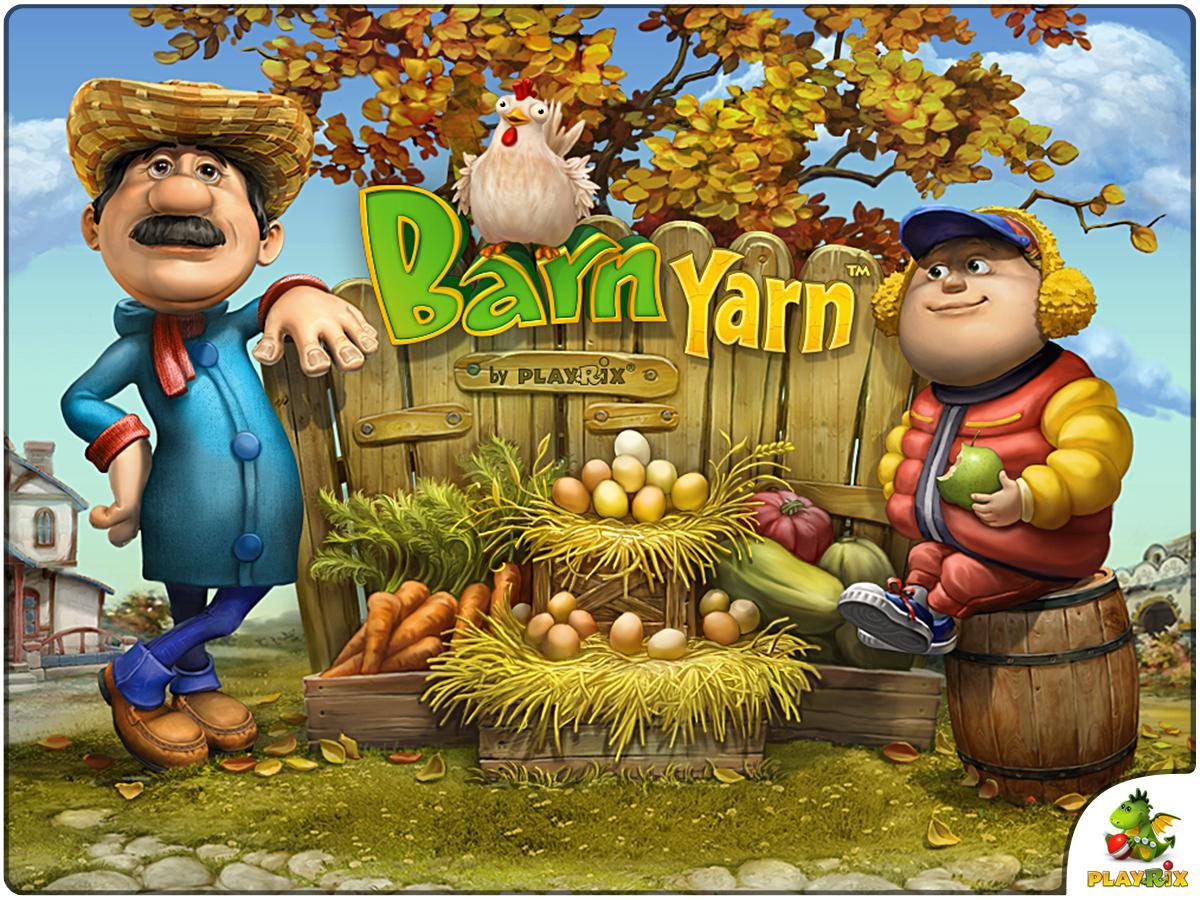 Yarn Barn : Barn Yarn - Apps para Android no Google Play