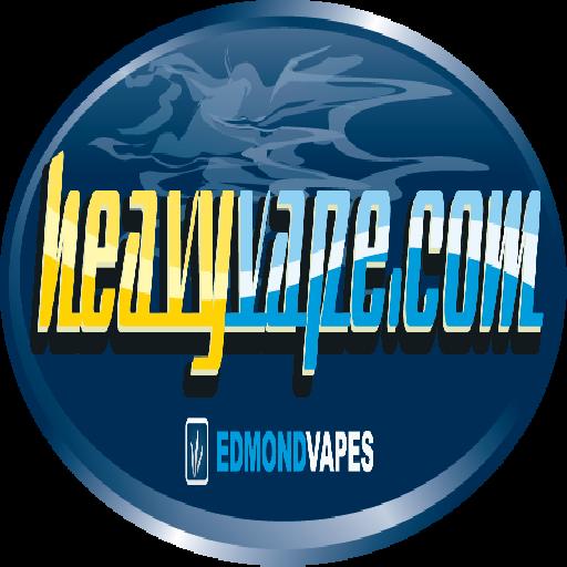 商業必備App|Heavy Vape LOGO-綠色工廠好玩App