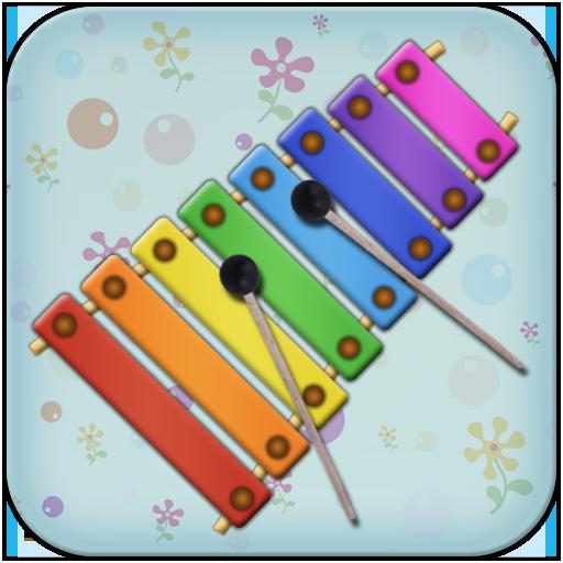孩子的木琴 音樂 App LOGO-APP試玩