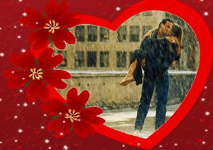 Photo Frames Love Happy - náhled