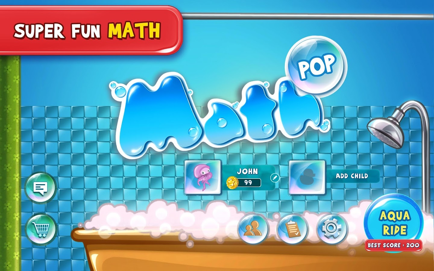 Math Pop Grade 1 – Android Apps on Google Play