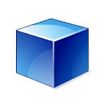 Save Blue Cube