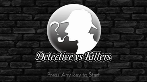 Detective vs Killers