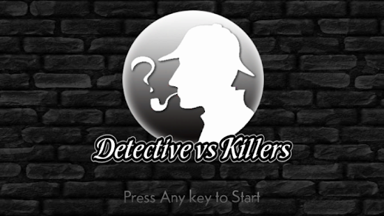 Detective vs Killers- screenshot thumbnail