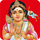 Sri Murugan Wallpaper