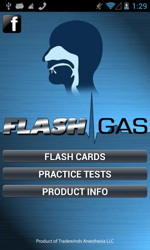 Flash Gas