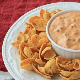 Chili Cream Cheese Dip Recipe