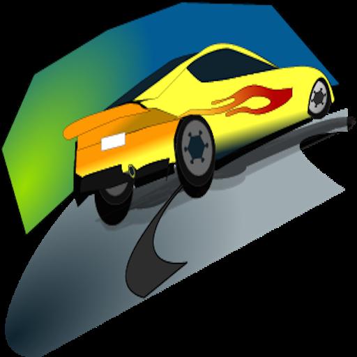 Car Speed 賽車遊戲 App LOGO-APP試玩