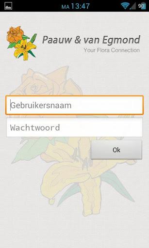 P VE App