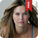 Bar Refaeli Live Wallpaper logo