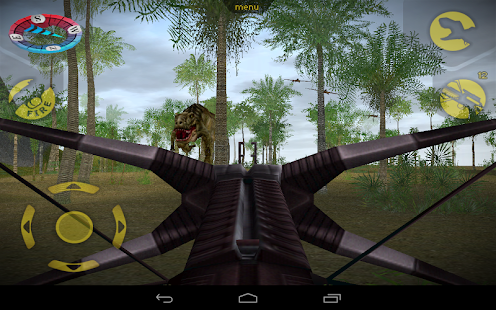 Carnivores: Dinosaur Hunter - screenshot thumbnail