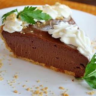 Nutella® Cheesecake.