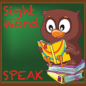 Sight Word Speak
