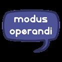 Modus Operandi Battery Plugin logo