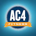 AC4 Fitness icon