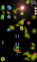 Screenshot of Jamming Invasion
