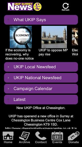 UKIPSurreyNews