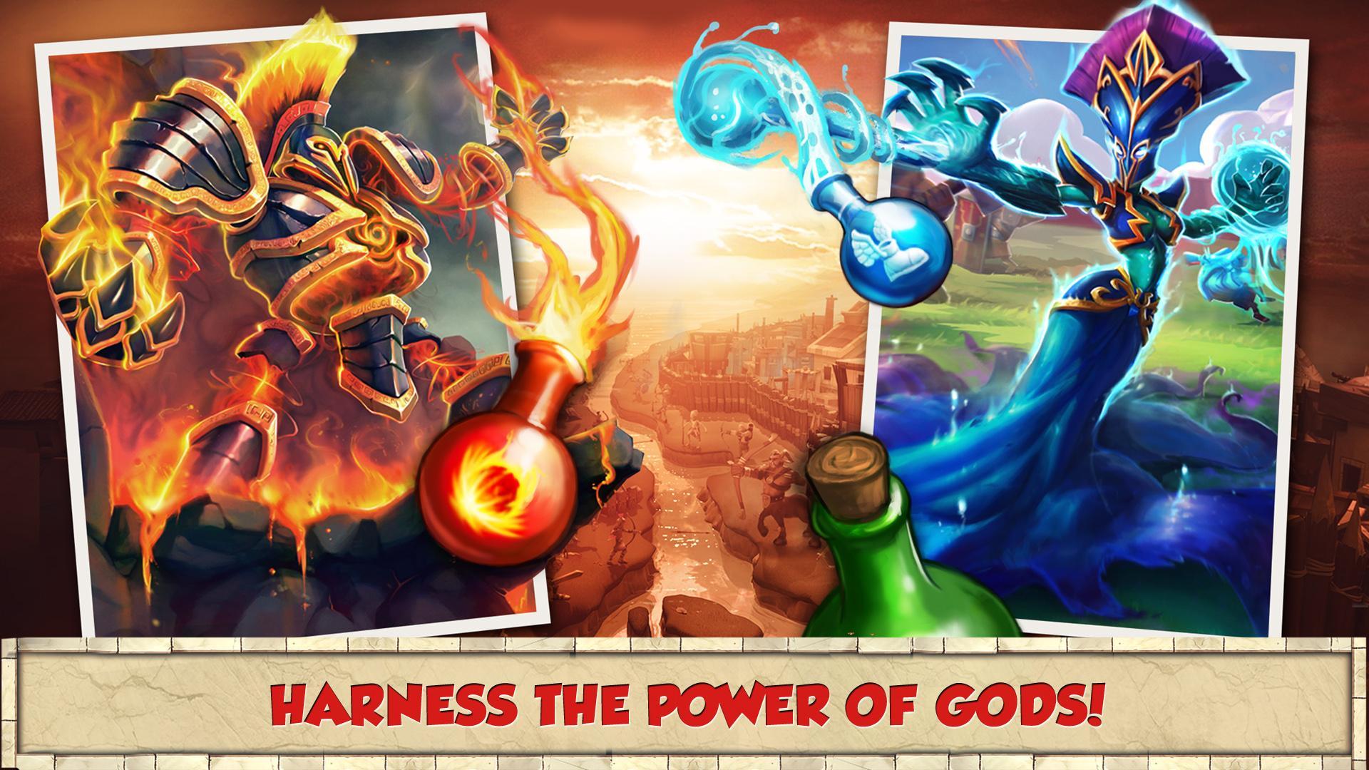 Total Conquest screenshot #17