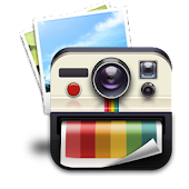 Photo Editer Pro-photo collage