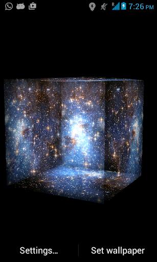 Astronomy 3D LWP
