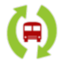 NextDeparture logo