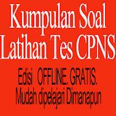 Kumpulan Soal Tes CPNS