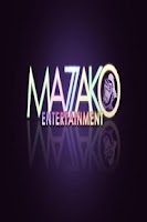 Screenshot of MaZZako Entertainment