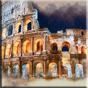Rome Wallpaper icon
