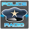 Police Radio Lite icon
