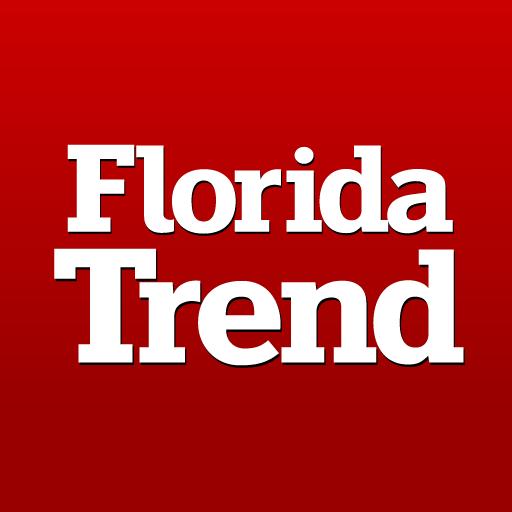 Florida Trend LOGO-APP點子