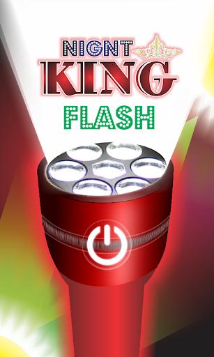 Night King Flash