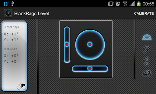 Level- screenshot thumbnail