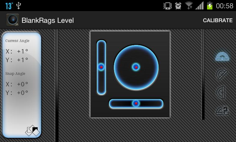 Level - screenshot