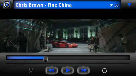 Boom Player Pro Unlocker - screenshot thumbnail