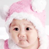 Cute little Baby Wallpaper 5