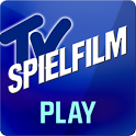 TV SPIELFILM PLAY icon