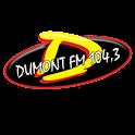 Radio Dumont FM logo