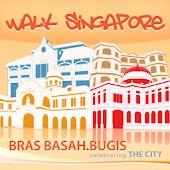 Walk Singapore:BrasBasah.Bugis