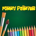 Funny Painter icon