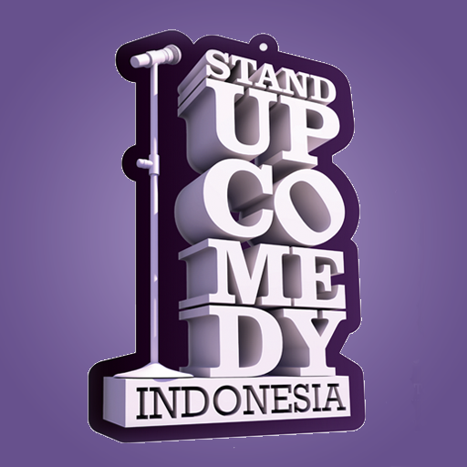 Stand Up Comedy Indonesia 娛樂 LOGO-玩APPs