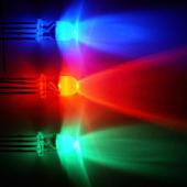 Arduino Bluetooth RGB LEDs