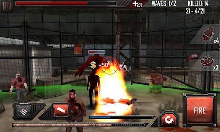 Zombie Roadkill 3D 1.0.4 screenshot 3789