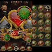 Apex/Go Theme Gamble