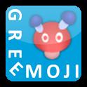 GREE絵文字入力補助【非公式】 icon