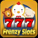 Frenzy Slots - Animal Slots
