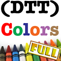 Autism/DTT Colors Full icon